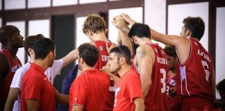 Time out Aquila Palermo