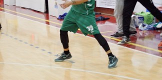 Daro Gullo - Green Basket Palermo