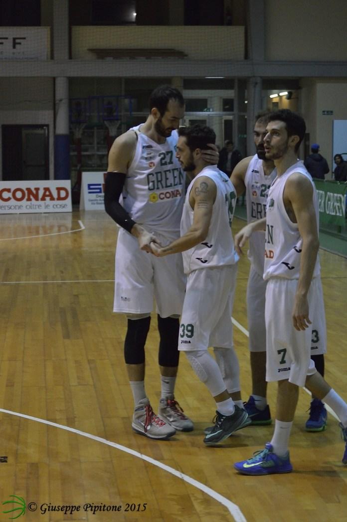 Jovic e Gullo (Green Palermo)