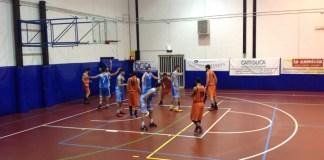 Spadafora - Fp Sport Messina