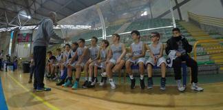 U13 Maschile - Alma Basket Patti