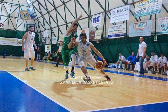 Cefalù - Green Basket Palermo