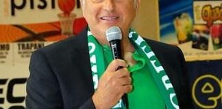 """Fabrizio Mantia, Presidente Green Basket Palermo: """"La serie non è ancora chiusa"""""""