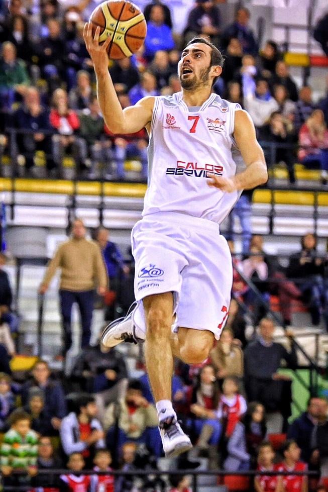 Marcello Cozzoli - Foto Ricciardi