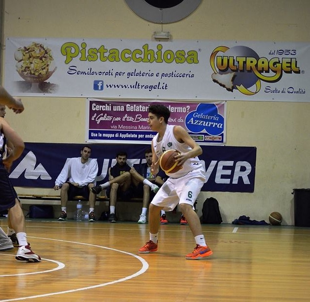 Vitale - Green Basket Palermo
