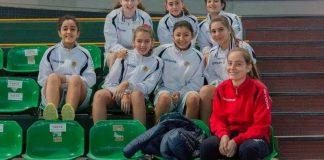 La Virtus Augusta al JoinTheGame 2016 - photo Gianni Catanzaro