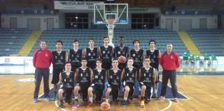 Pegaso Ragusa U16