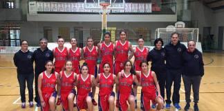 Sicilia Femminile Torneo delle Regioni 2016