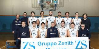Gruppo Zenith Messina
