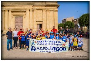 Memorial Mandarà a Santa Croce