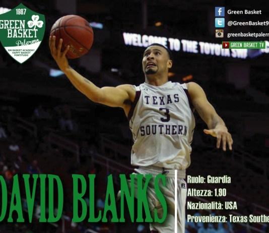 David Blanks
