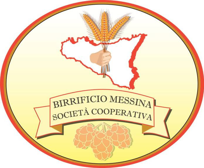 Logo Birrificio Messina