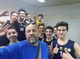 Coach Ignazio D'Angelo - Giarre
