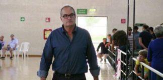 Il gm degli Eagles Palermo Francesco Lima