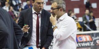 """Pallacanestro Trapani in conferenza pre gara. Coach Ducarello: """"Pressione psicologica per battere Siena"""""""