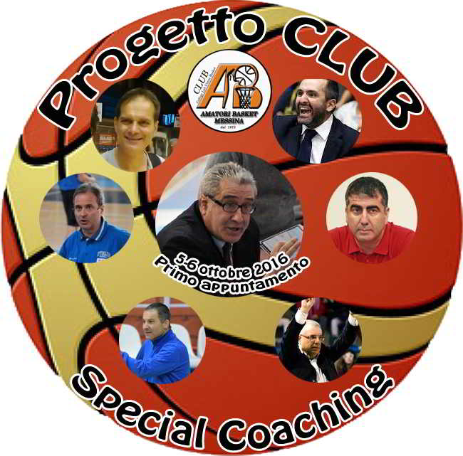 Special Coaching Amatori Messina