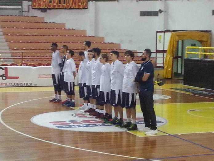 FP. Sport Messinav