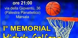 Memorial Michele Galfano