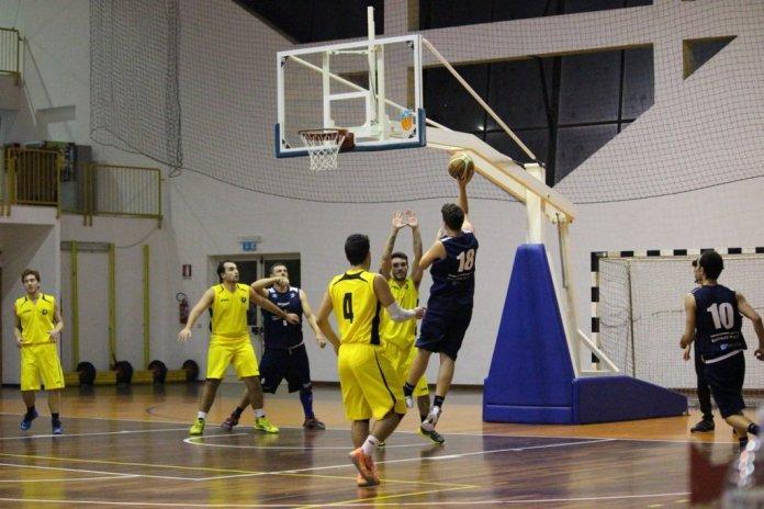 Cus Unime - Sporting Sant'Agata