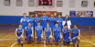 Under 16 Cus Palermo