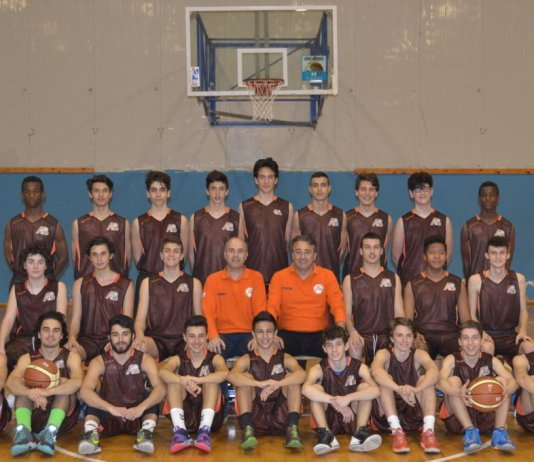 Progetto Club Amatori Basket Messina