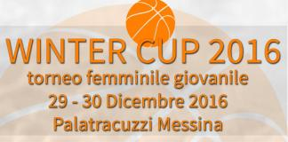 Winter Cup 2016