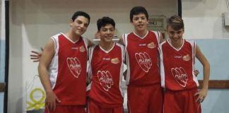Il Minibasket Milazzo passa alla fase regionale del Join The Game