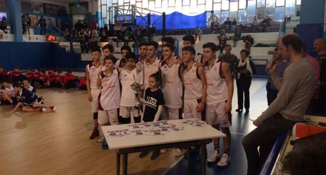 Un altro successo per le giovanili della Pallacanestro Trapani. L'U14 vince il Memorial