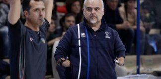 Fortitudo Agrigento domani in conferenza con Ciani e De Laurentiis prima del derby contro Trapani