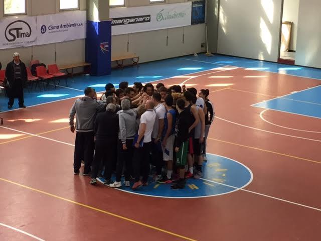 Basket e Minibasket s'integrano con successo al Ctf di Catania (ph. Chiara Borzì)