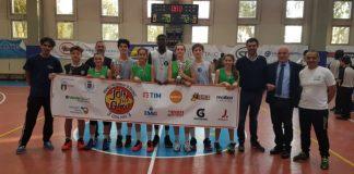 Grande soddisfazione per le finali regionali del Join The Game 2017 a Catania. 52 squadre e pubblico numeroso