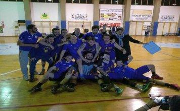 Castanea festeggia la semifinale