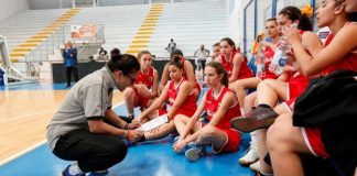 Trofeo delle Regioni 2017. 3^ giornata, scoppia la polemica nella femminile: Sicilia fuori dalla prime 8 nonostante le vittorie