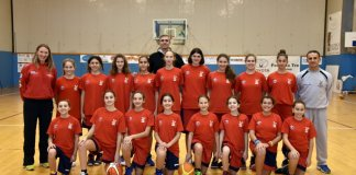 Under 14 Rescifina Messina