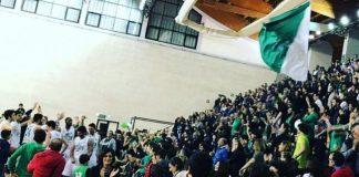 Playoff C Silver. Il Green Basket strappa il pass per la fase Nazionale, Virtus Ragusa degna avversaria senza rammarichi