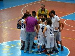 Alfa Catania Under 13