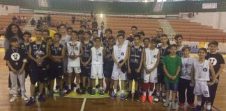Basket Club Ragusa