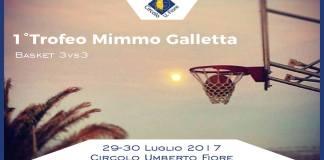TROFEO MIMMO GALLETTA