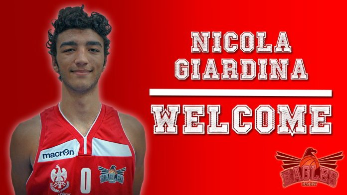 Nicola Giardina