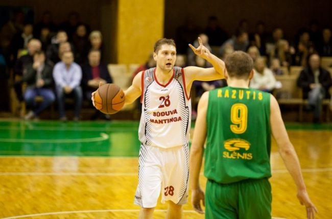 Paulius Knyza
