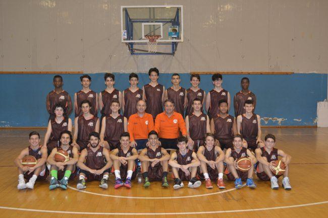 Gruppo CLUB 2016-17