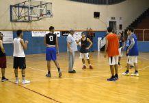 Coach Anselmo
