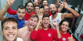 Olympia Basket Canicattì
