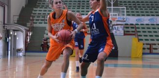 Russo AndrosBasket Palermo