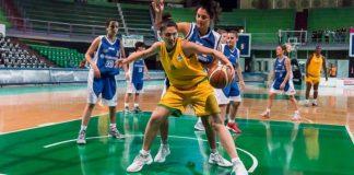 Nuova Trogylos - Farc Rescifina Messina nella foto di Anna Daniele