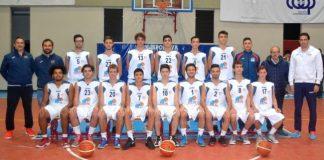 Alfa Catania Under 18