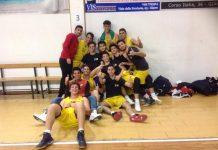 Basket Giarre U20