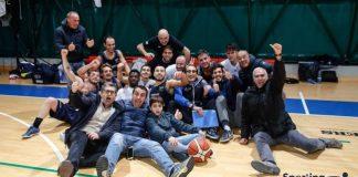 Sporting Sant'Agata Basket