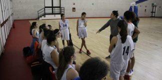 Under 18 AndrosBasket Palermo
