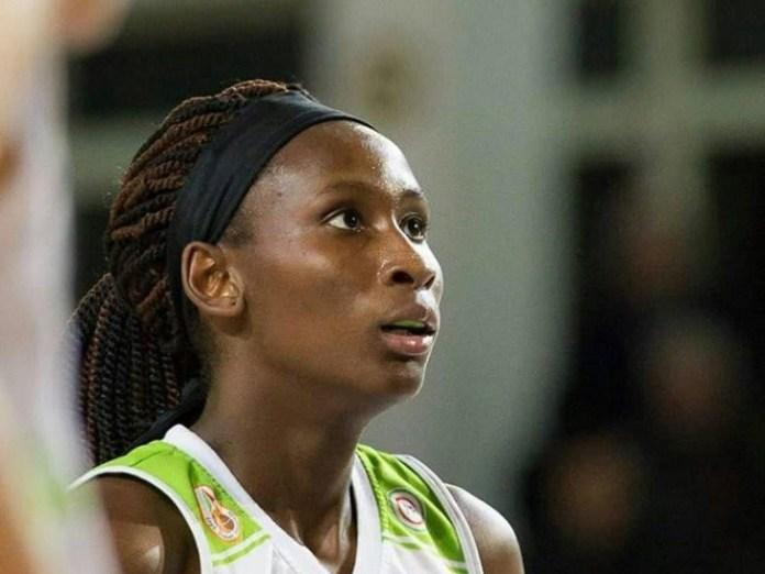 Astou Ndour